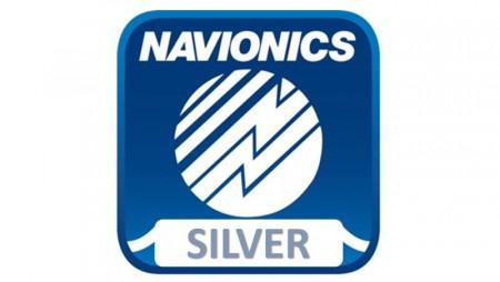Navionics Silver EU