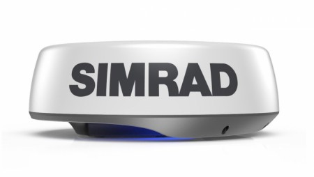 Radar-