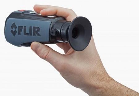 Flir Termiske kamera